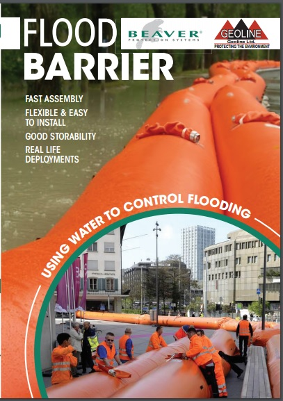 Flood Barrier Brochure
