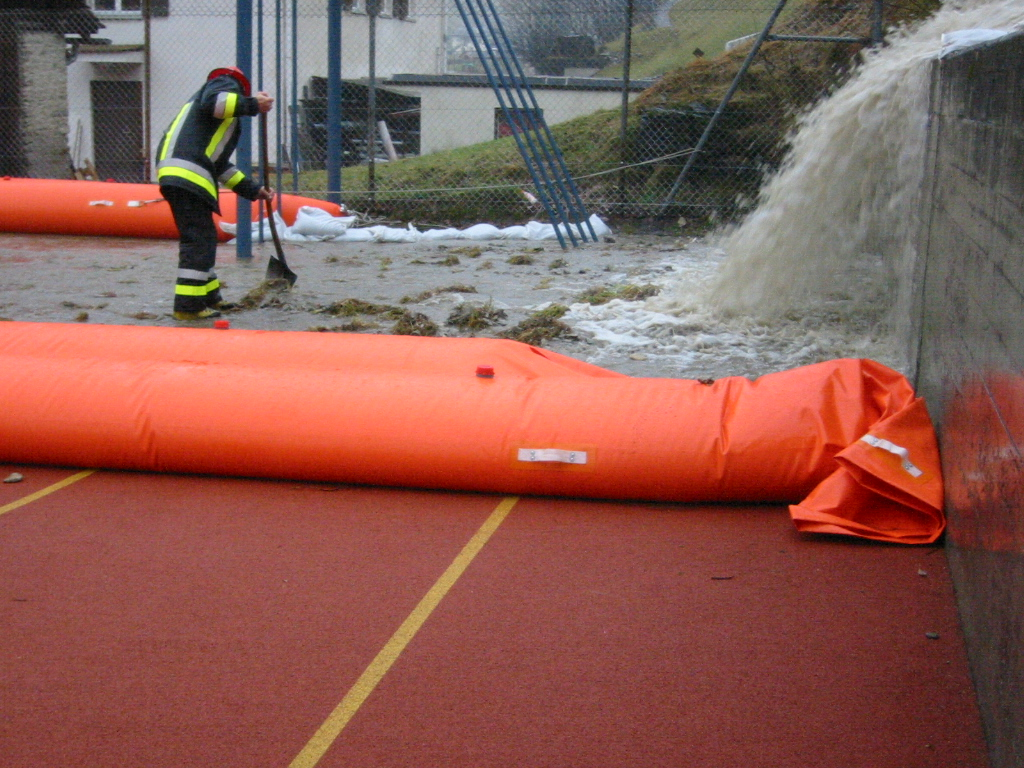 Protect Property Flood Barriers